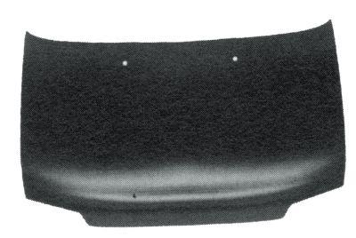 Replacement Car Parts for Nissan Micra Bonnet