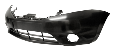 Front Bumper for NISSAN NOTE