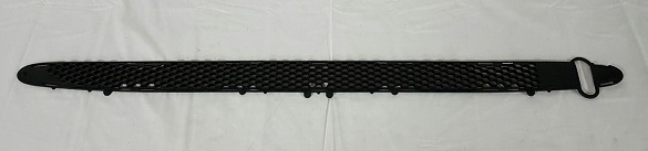 Replacement Car Parts for Ford Escort Front bumper grille