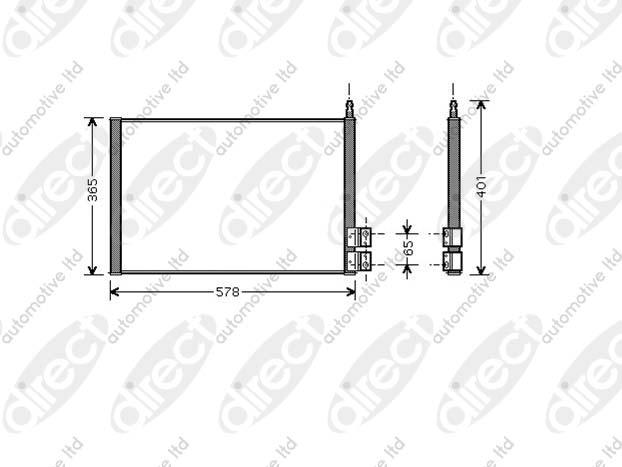 Condensor ST150 Manual