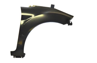 Front Wing Right Hand Independently Certified for FORD FIESTA