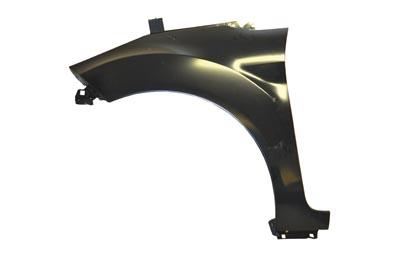 Front Wing Left Hand Independently Certified for FORD FIESTA