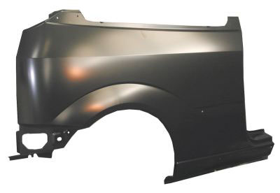 Rear Wing Right Hand 3 Door for FORD FOCUS