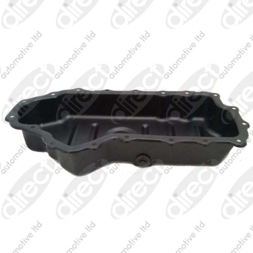 Replacement Car Parts for Ford Connect Engine sump 1.8d