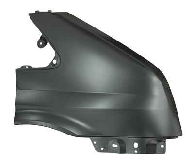 Front Wing No Hole Van Right Hand for FORD TRANSIT