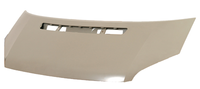 Replacement Car Parts for Ford Transit Bonnet independantly certified