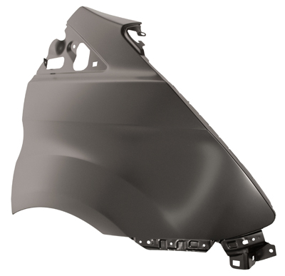 Front Wing Right Hand for FORD TRANSIT