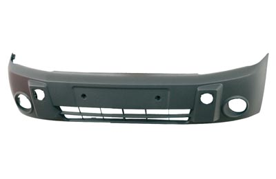 Replacement Car Parts for Ford Connect Front bumper with spot light holes