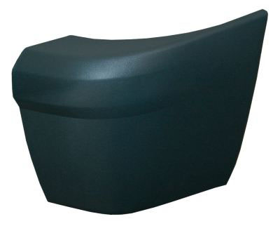 Rear Bumper End Cap Right Hand for FORD CONNECT