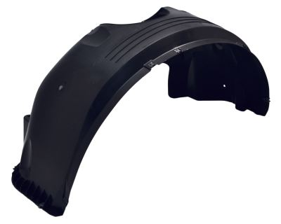 Replacement Car Parts for Ford Connect Front wing splashguard left hand