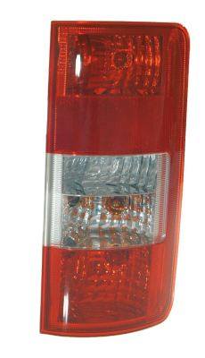 Replacement Car Parts for Ford Connect Rear light left hand