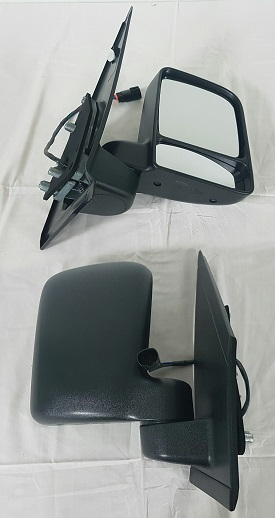 Replacement Car Parts for Ford Connect Door mirror electric right hand