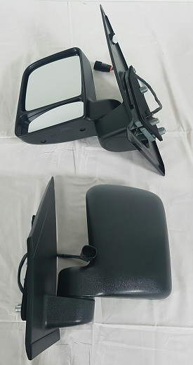 Replacement Car Parts for Ford Connect Door mirror electric left hand