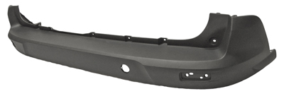 FORD CONNECT Rear Bumper