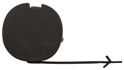 FIAT 500 L Tow Hook Cover