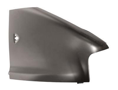 Front Wing Right Hand With Hole