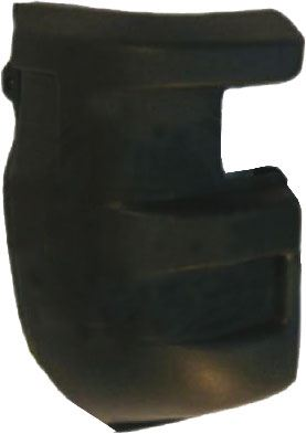 IVECO DAILY Bumper End Cap