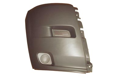 Front Bumper End Cap Right Hand for FIAT DUCATO