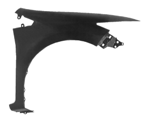 Front Wing Right Hand