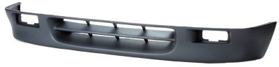 Replacement Car Parts for Isuzu Pickup Front bumper spoiler