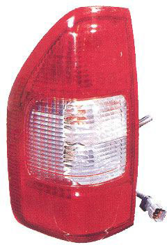 Replacement Car Parts for Isuzu Pickup Rear light left hand right hand