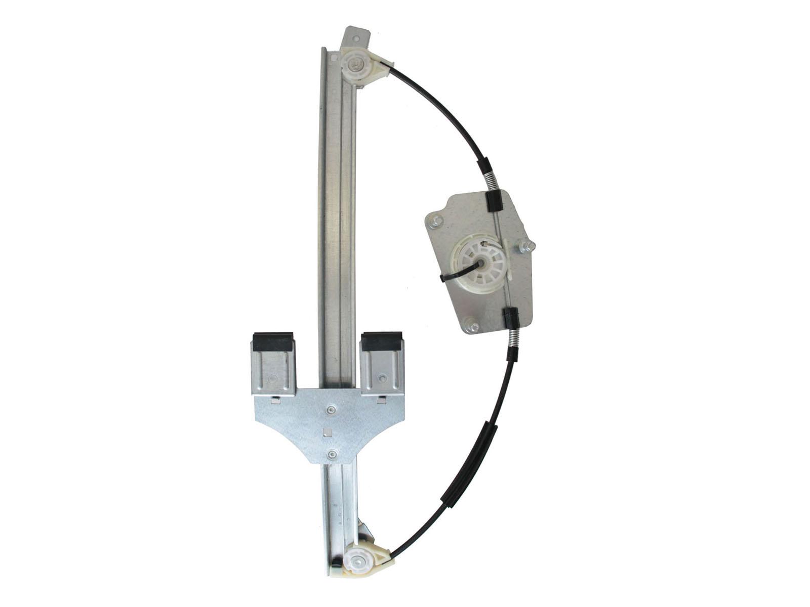 Rear Window Regulator Mechanism With Anti Pinch 5 Door Left Hand for AUDI A3
