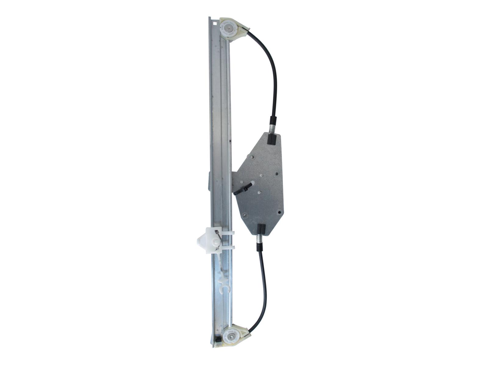 Rear Window Regulator Mechanism 4 Door Right Hand for BMW X5
