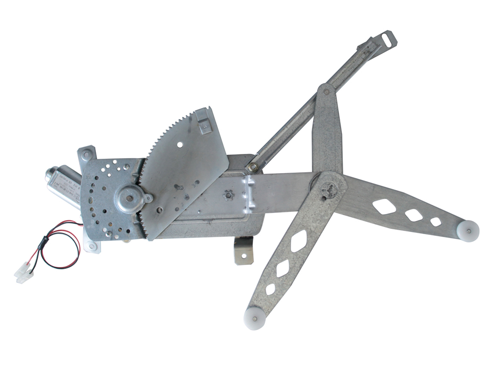 Front Window Regulator Electric 2 and 4 Door Right Hand for BMW 3 SERIES