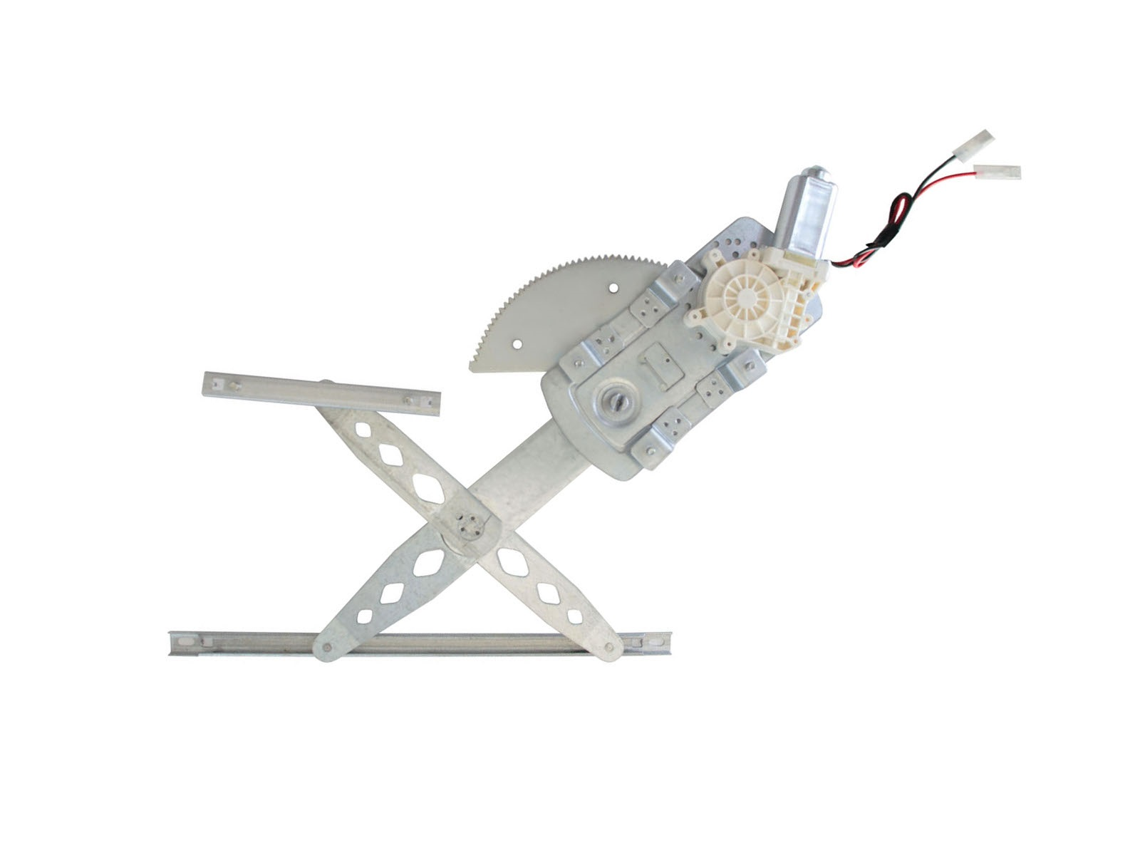 Replacement Car Parts for Nissan Micra Front window regulator electric 3/5 door right hand