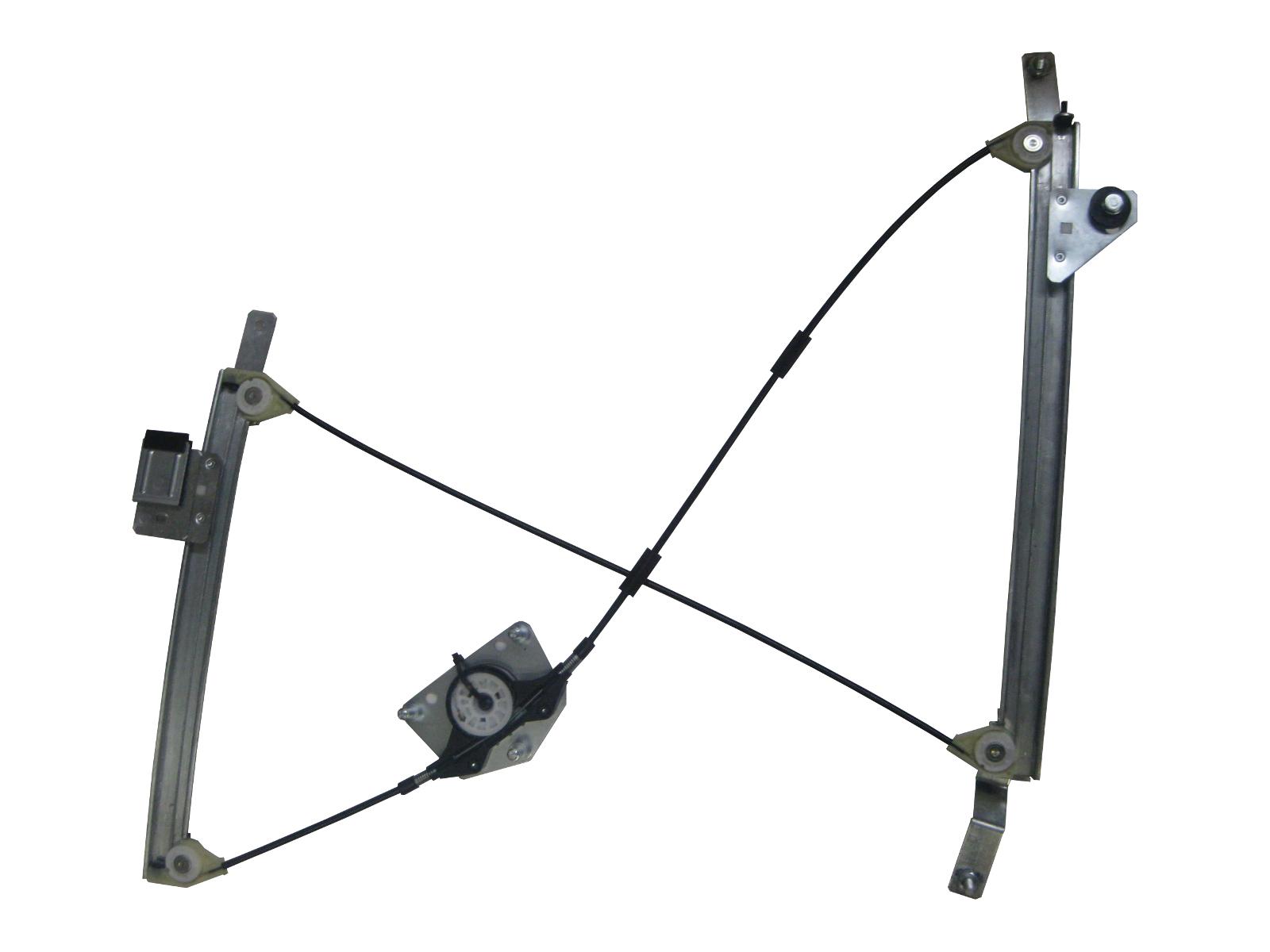 Replacement Car Parts for Audi Tt Front window regulator mechanism 2 door left hand
