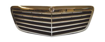 Grill Complete Avantgarde Models Independently Certified