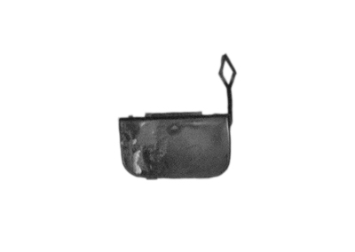 MERCEDES A CLASS Tow Hook Cover