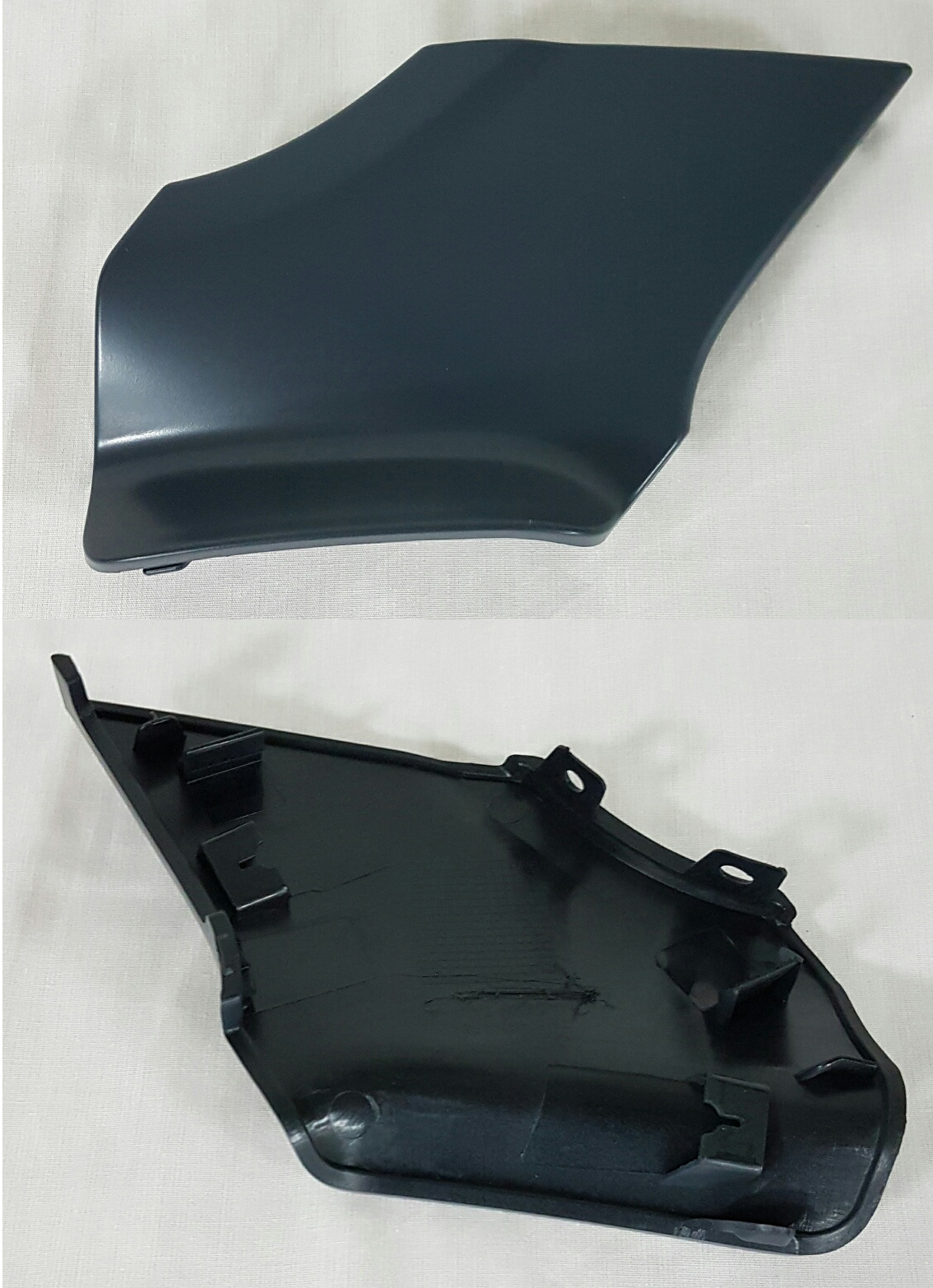 MERCEDES CLS Tow Hook Cover