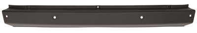 Replacement Car Parts for Mercedes Sprinter Rear bumper with pdc holes dark grey