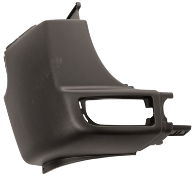 Replacement Car Parts for Mercedes Sprinter Rear bumper end lh