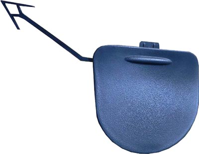 MERCEDES SPRINTER Tow Hook Cover