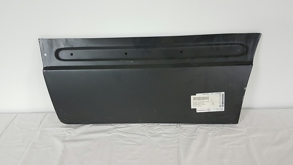Replacement Car Parts for Mercedes Sprinter Door repair panel lower section right hand front