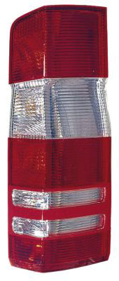 Replacement Car Parts for Mercedes Sprinter Rear light right hand
