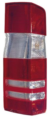Replacement Car Parts for Mercedes Sprinter Rear light left hand