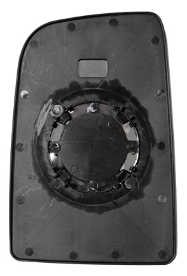 Replacement Car Parts for Mercedes Sprinter Door mirror glass right hand upper
