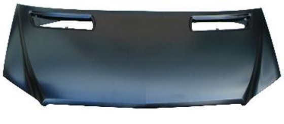 Replacement Car Parts for Mercedes Sprinter Bonnet