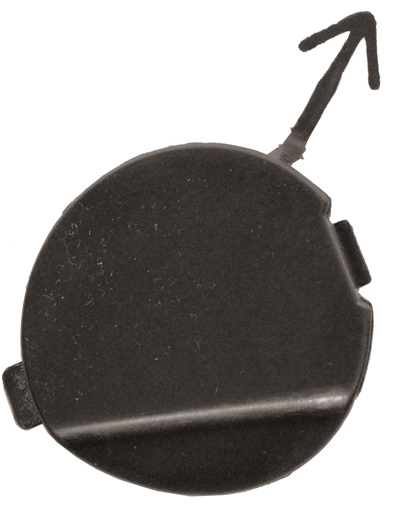 MAZDA 3 Tow Hook Cover