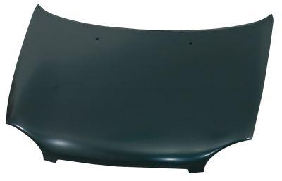 Replacement Car Parts for Vauxhall Corsa Bonnet