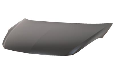 Replacement Car Parts for Vauxhall Corsa Bonnet independently certified