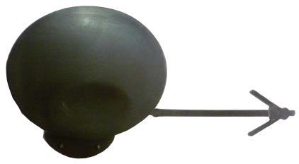 VAUXHALL MERIVA Tow Hook Cover