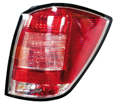 Replacement Car Parts for Vauxhall Astra Rear light estate right hand