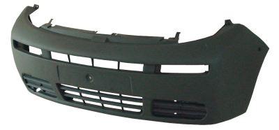 VAUXHALL VIVARO Front Bumper