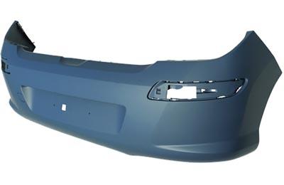 PEUGEOT 308 Rear Bumper
