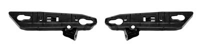 Replacement Car Parts for Peugeot 308 Front bumper bracket set