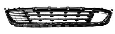 Replacement Car Parts for Peugeot 308 Front bumper centre grille not gt line